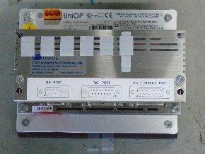 Ihm Exor T-Line Tcpo1r-04-0245 EXOR