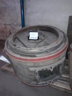 Fulão de Laboratório em Madeira Para Bater Couro
