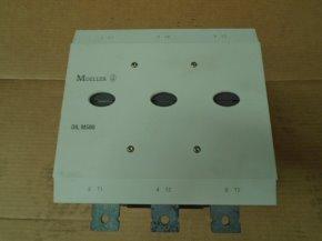 Contactor DIL M 580/22 Moeller