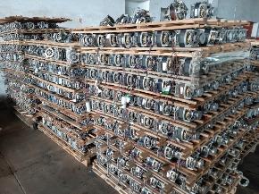 Motor WEG 1/4cv 1590 rpm - 127V e 220V - mais de 5.000 un