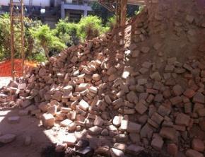 Sucata de Tijolos Refratários Complexo Sul Aprox. 270 a gerar em 12 meses