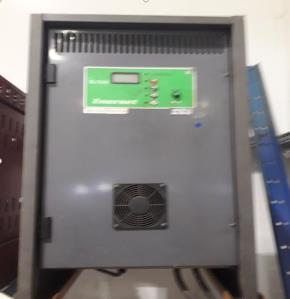 Carregador de Bateria Trac. 48/80 Trifásico